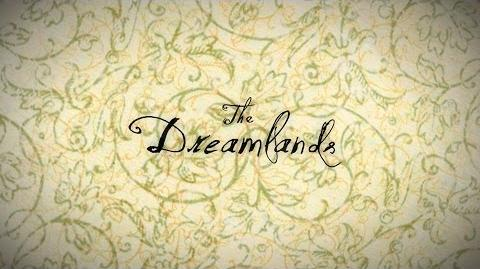 THE DREAMLANDS - Crowdfunding Campaign Video