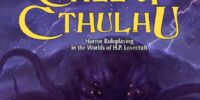 Call of Cthulhu (Role-Playing Game)