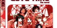 Love Hina: Mystery Guests at Hinata Hotel