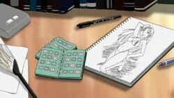 KeitaroSketchBook1