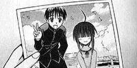 Kanako's Favourite Picture