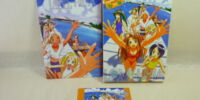 Love Hina Desktop Accessories