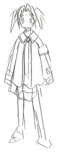 Kaolla Battle of Hinatasou Concept