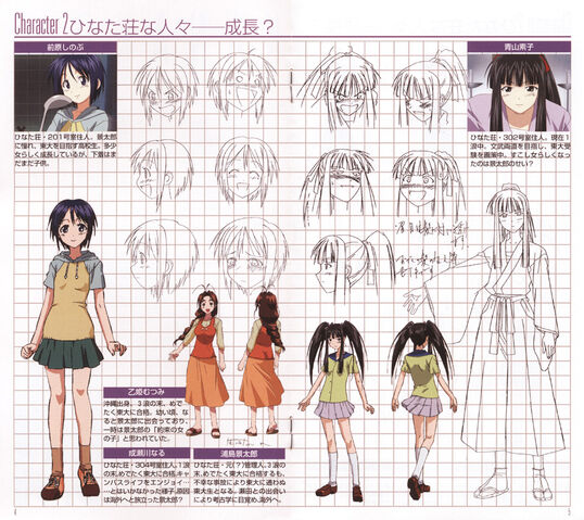 File:Love hina again 01 booklet 02.jpg