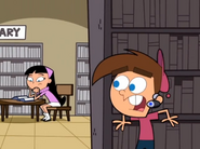 Timmy Turner and Trixie Tang Stupid cupid 62