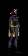 Animatedbatgirl3