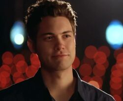 Joey Parker (Another Cinderella Story)