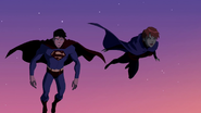 Miss Martian & Superboy S2E7 (1)