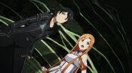 Asuna & Kiriro S1E9 (2)