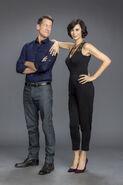 Cassie & Sam Promotional Pic (2)