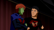 Miss Martian & Superboy S2E20 (3)
