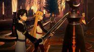 Asuna & Kirito Sword Art Online Ordinal Scale (6)
