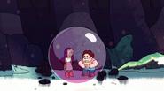 Steven Universe Bubble Buddies Still Trapped