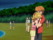 Lucia & Kaito S1E6 (2)
