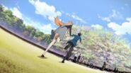 Asuna & Kirito S2E24 (6)