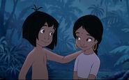 Mowgli and Shanti 8392929292