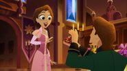 Flynn & Rapunzel - Tangled Before Ever After (19)