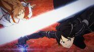 Asuna & Kirito S1E13 (7)