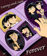 Danny & Sam FanArt (6)