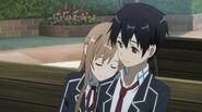 Asuna & Kirito S1E25 (5)