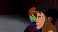 Miss Martian & Superboy S2E20 (2)