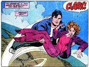 Lana and clark