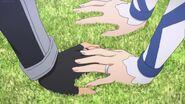 Asuna & Kirito S2E3 (3)