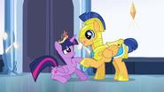 Twilight Sparkle & Flash Sentry (12)