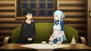 Asuna & Kirito Sword Art Online Ordinal Scale (18)