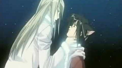 Soubi X Ritsuka- I'm With You