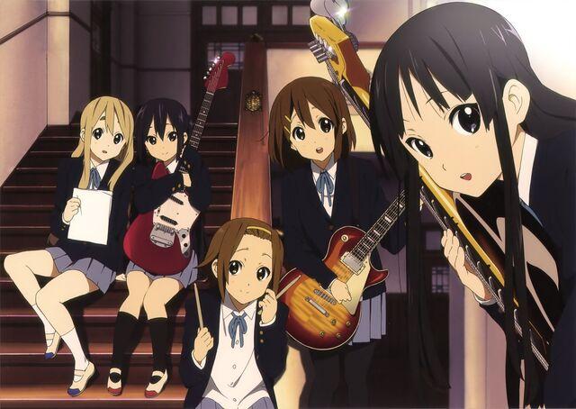 File:K-ON-Music-Band-Group-Members-Anime-Wallpaper.jpg