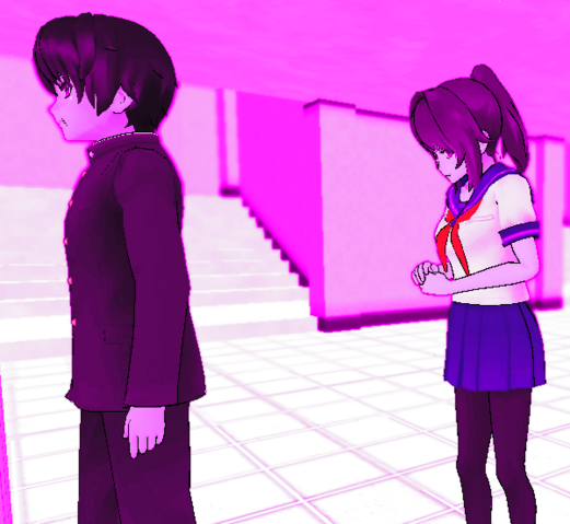 File:Yandere-chan Shy.PNG