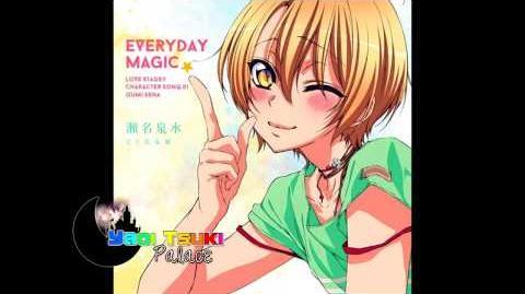 EVERYDAY MAGIC - Izumi Sena-0