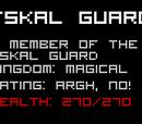 Tskal Guard