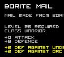 Borite Mail