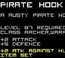 Pirate Hook