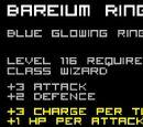 Bareium Ring
