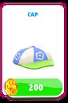 LittlestPetShopAccessoriesCap