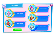 LittlestPetShopPetsLadybugsCollection5Variations