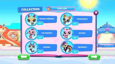 Get Your Free Littlest Pet Shop App!