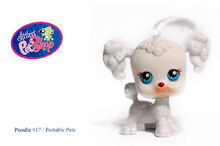 Littlest Pet Shop -17