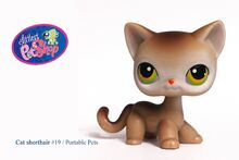 Littlest Pet Shop -19
