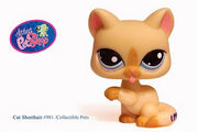 Littlest Pet Shop -981