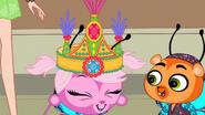 Minka queen of the drummers