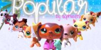 Littlest Pet Shop: Popular
