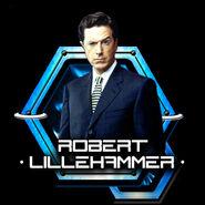Robert Lillehammer