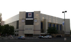Taco Bell Arena