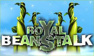 Royalbeanstalk