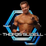 Thomas Slidell