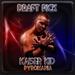 Kaiser 2010 draft pick